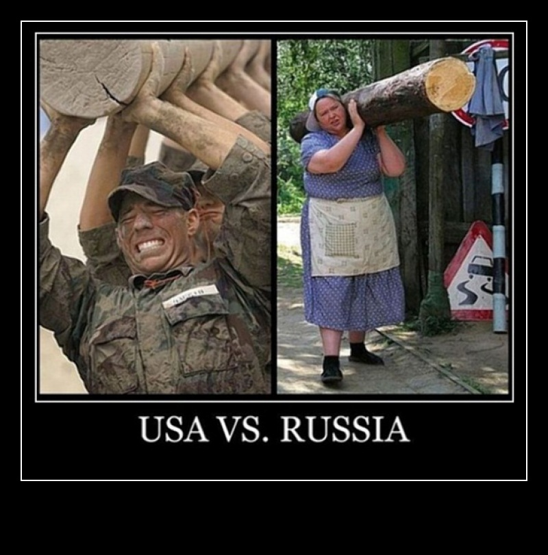 фотографиях стараюсь смотреть демотиваторы ржачные про россию и америку линия фильме своеобразный